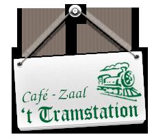 't Tramstation Nistelrode Logo